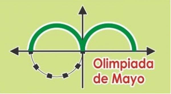 Olimpiada de Mayo