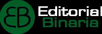 editorialBinariaSlogan